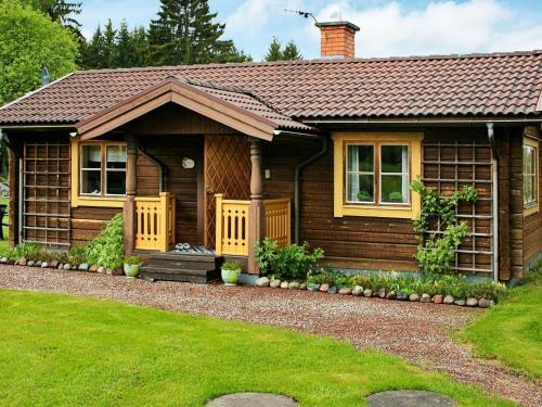 Accommodation in Enviken