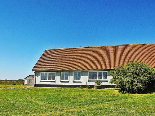 Hotel-overnachting met je hond in Holiday Home Holmsland - Hvide Sande