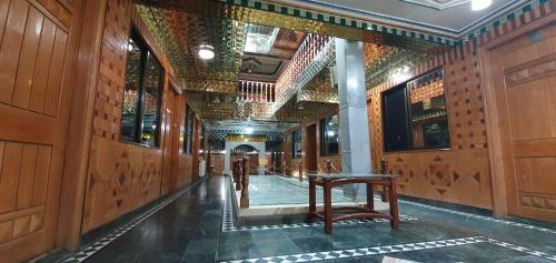 Salsabila Hotel, Quetta