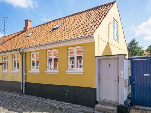 . Five-Bedroom Holiday home in Tranekær