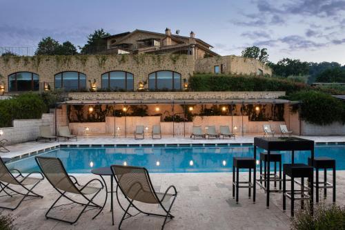 . Altarocca Wine Resort