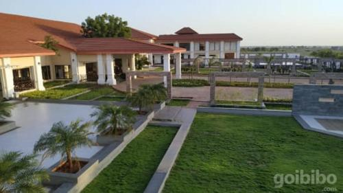 Spoorti Resort & Club A Unit of Siddharth Reality (India) Pvt ltd