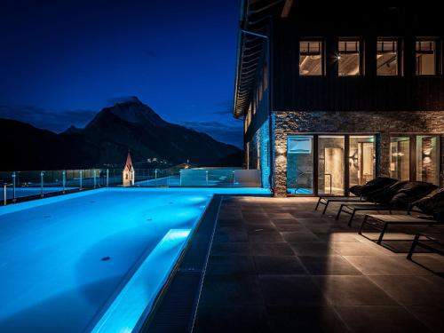 . PURE Resort Warth Arlberg
