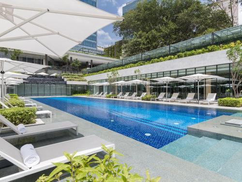 . Four Seasons Hotel Bengaluru at Embassy ONE