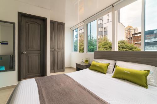 Hotel Ayenda 1121 Exito