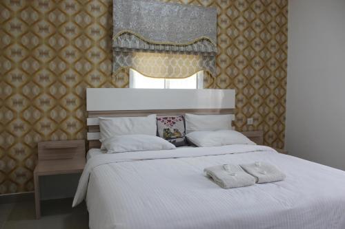 Ghaf Alshaik Apartments, Nizwa
