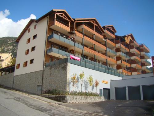 Mar Mar Luxury Appartament 3 stars - Hotel - Briançon