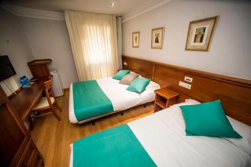 . Hotel Alba
