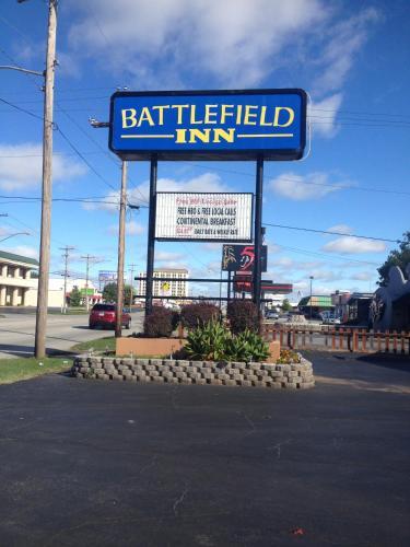 Battlefield Inn Springfield - Springfield, MO 65804