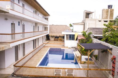 __{offers.Best_flights}__ Awa De Mar Hotel