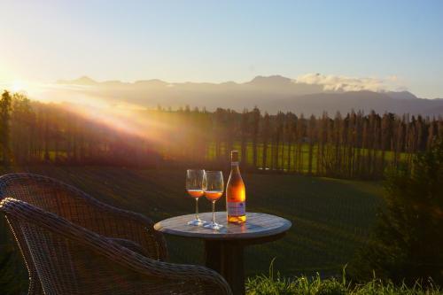 Wine Country Luxury Cottage - Apartment - Renwick