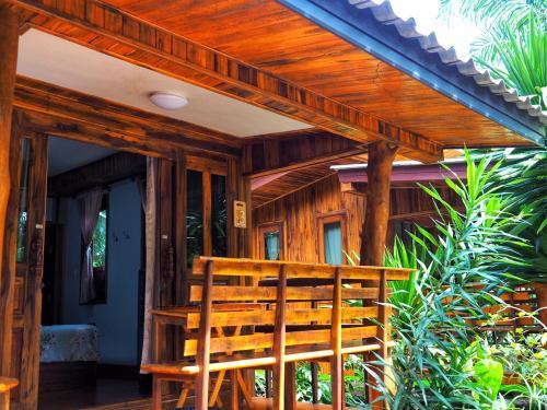 Baansuan Resort Baansuan Resort