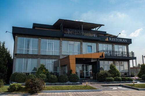 . Hotel Euforia Lounge