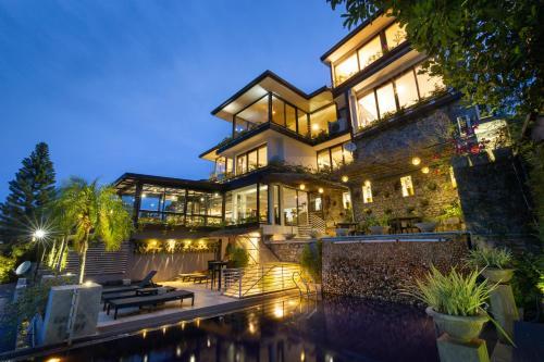 . The Theva Residency