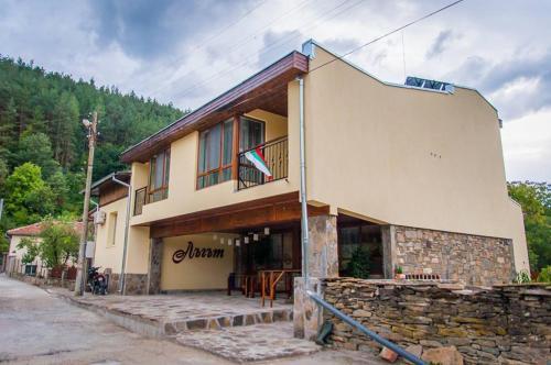 . Guest House Lŭgŭt