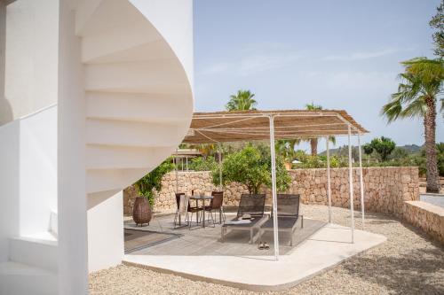 Villa with Garden View Agroturismo Can Jaume 31