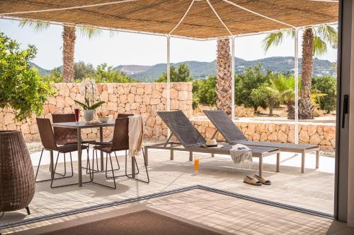 Villa with Garden View Agroturismo Can Jaume 32