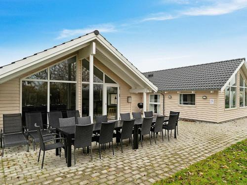 . Holiday home Kappeln VII