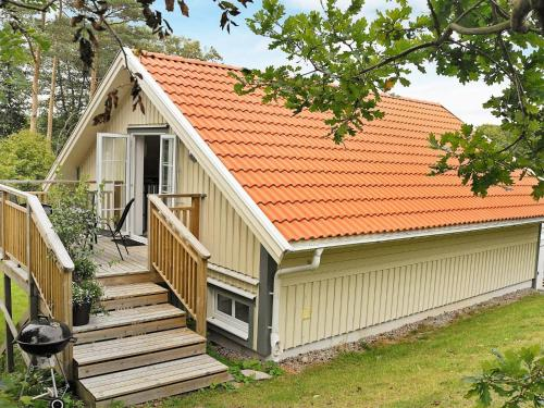 . Two-Bedroom Holiday home in Fjällbacka 3