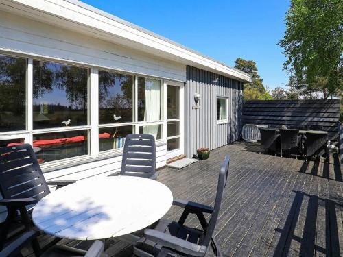 Three-Bedroom Holiday home in Skagen 9, Pension in Hulsig bei Skagen