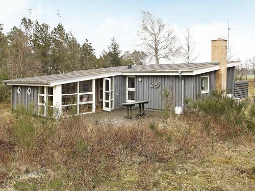 Three-Bedroom Holiday home in Skagen 9, Pension in Hulsig