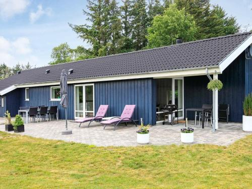 Holiday home Jerup III, Pension in Jerup