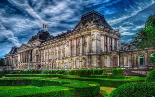 Madeleine Budget Rooms Grand Place, 1000 Brüssel