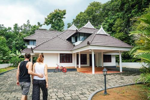 Thanal Villa - A Place To Call Your Home