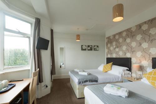 Inn It Rooms - Brighton