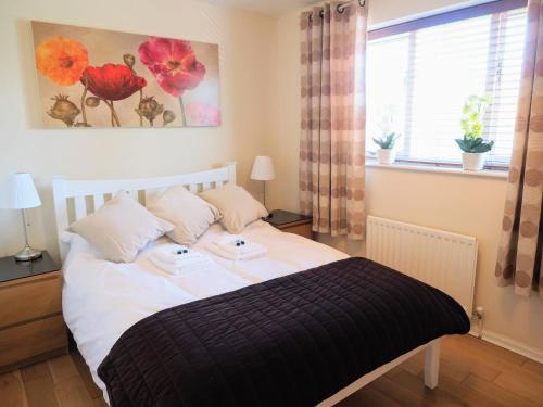 Beautiful 3-bed house close to Central Manchester