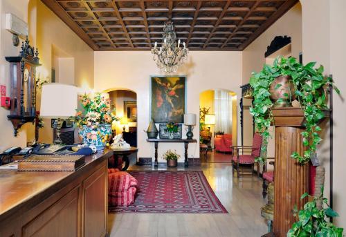 . Hotel San Guido