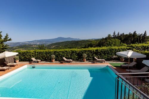 Si Montalcino Hotel And Restaurant
