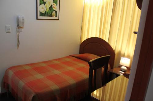 Hotel La Almohada del Rey