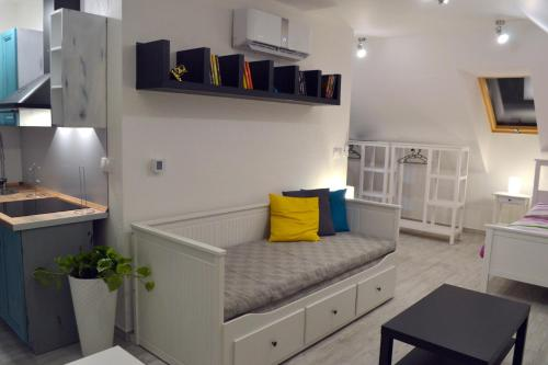 . DownTown apartment