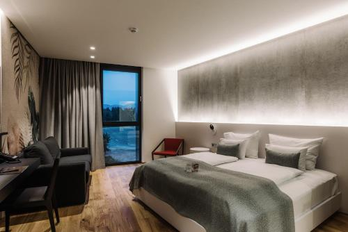 Superior Double Room with Parking