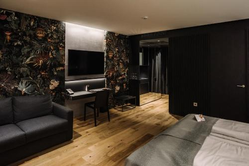 Suite Lux with parking