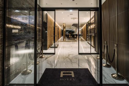 Hotel A - Celje