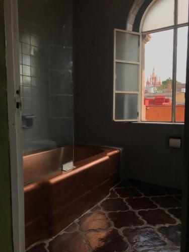 Galería by Casa Oratorio, San Miguel de Allende
