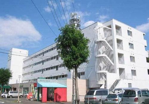 Mansion Pasture TSUKISAMU Fukuzumi