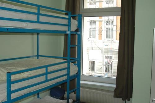 Buch-Ein-Bett Hostel photo 8