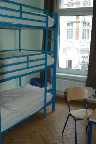 Buch-Ein-Bett Hostel photo 9