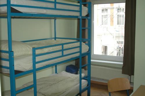 Buch-Ein-Bett Hostel photo 34