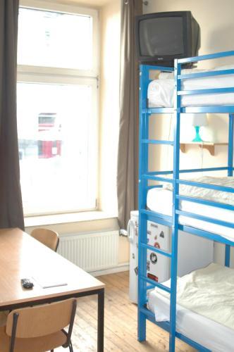 Buch-Ein-Bett Hostel photo 11