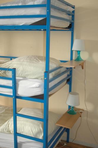 Buch-Ein-Bett Hostel photo 12