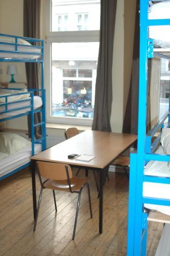Buch-Ein-Bett Hostel photo 37