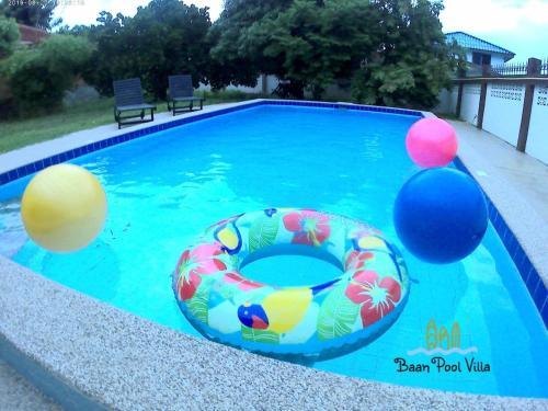 Baan Pool Villa02 (Pattaya-Nongkabok) Baan Pool Villa02 (Pattaya-Nongkabok)