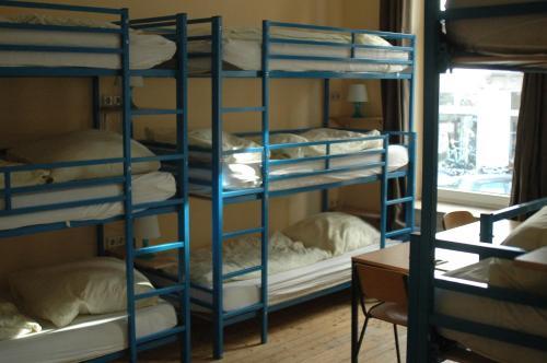 Buch-Ein-Bett Hostel photo 15