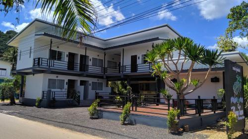 Nang Kam Boutique House Nang Kam Boutique House