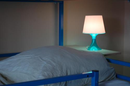 Buch-Ein-Bett Hostel photo 17