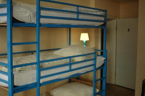 Buch-Ein-Bett Hostel photo 42